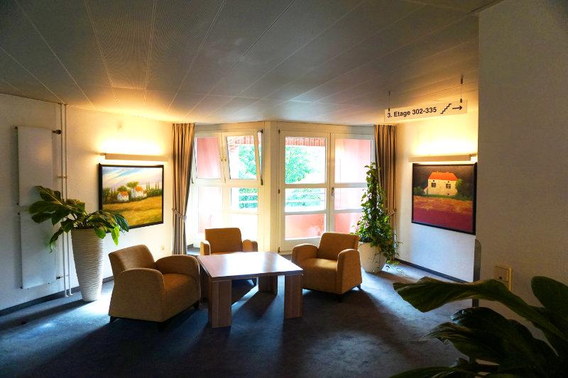 GHOTEL in Kiel