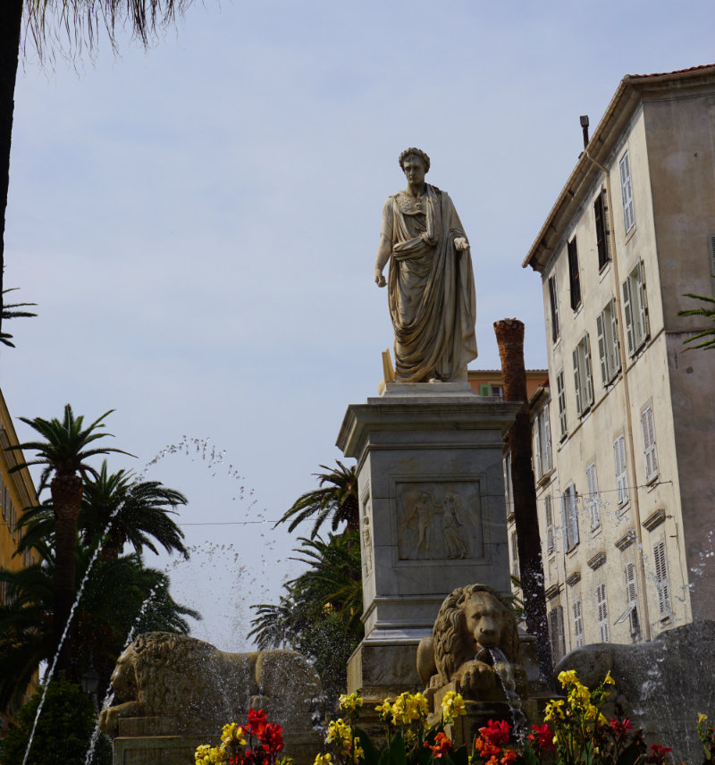 Napoleon Ajaccio