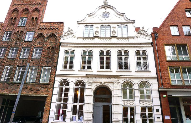 Buddenbrock Haus Lübeck