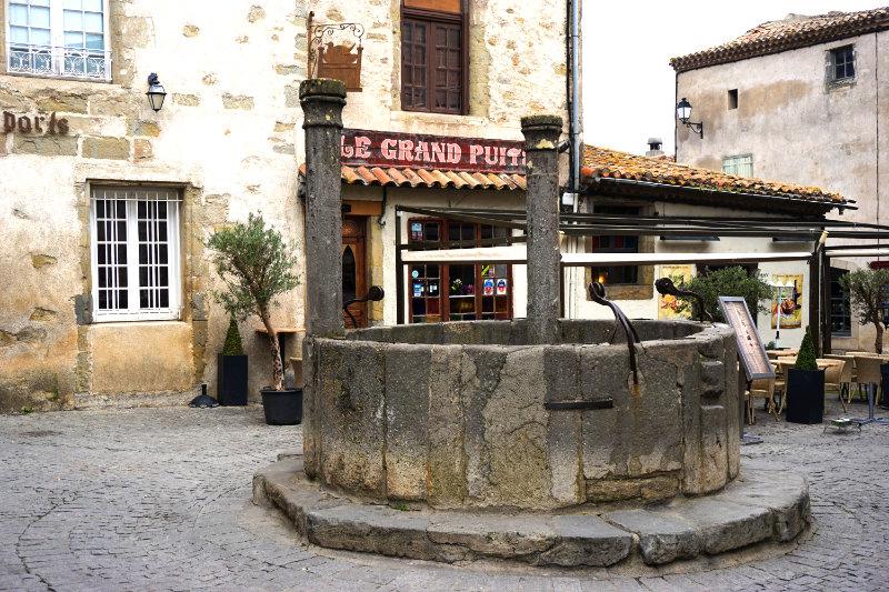 Grosser Brunnen