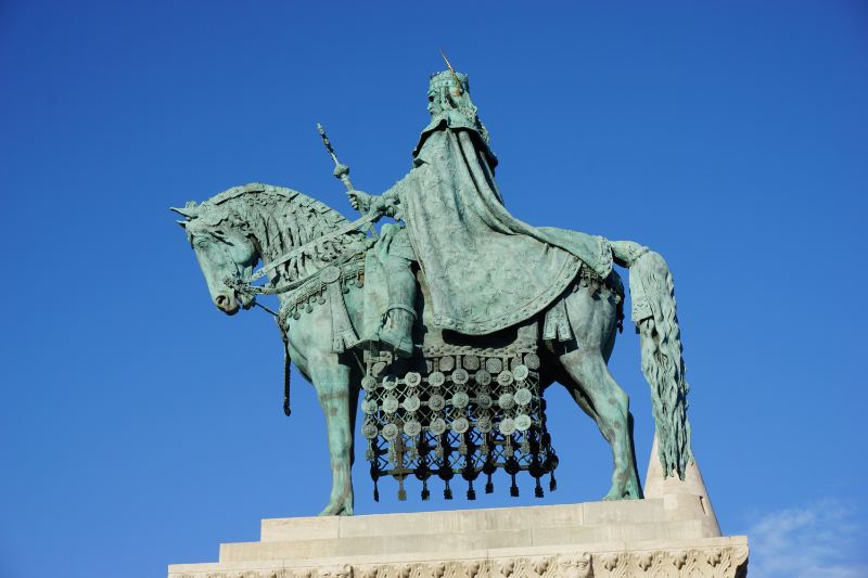 Fischerbastei König Stephan I