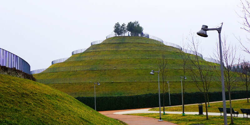 Portello Park