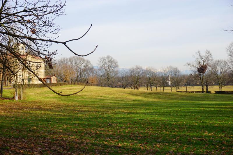 Park von Monza
