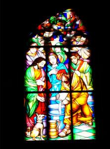 Dom von Monza Fenster 2