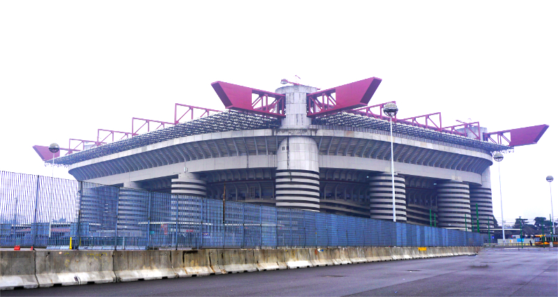 Mailand Tipps San Siro Stadion