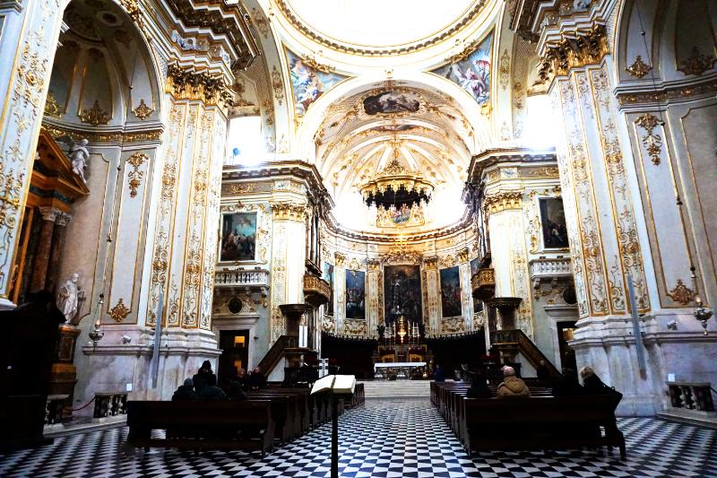 Bergamo Dom