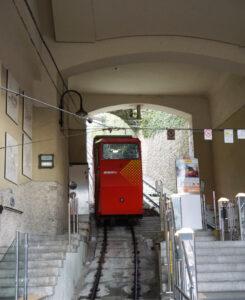 Funiculare Bergamo