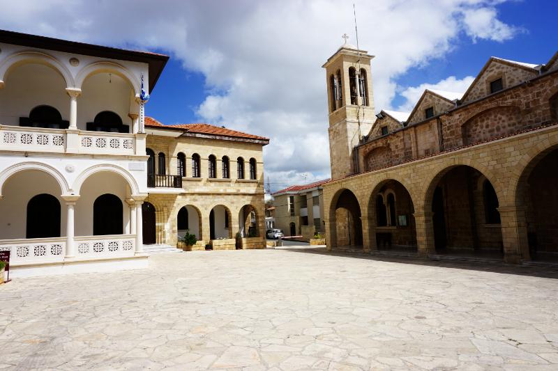 Altstadt von Paphos