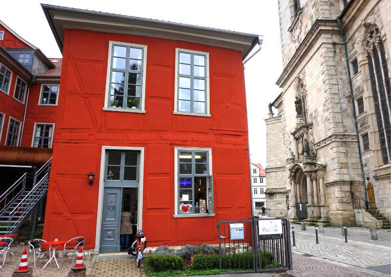 Kaffeerösterei Wolfenbüttel