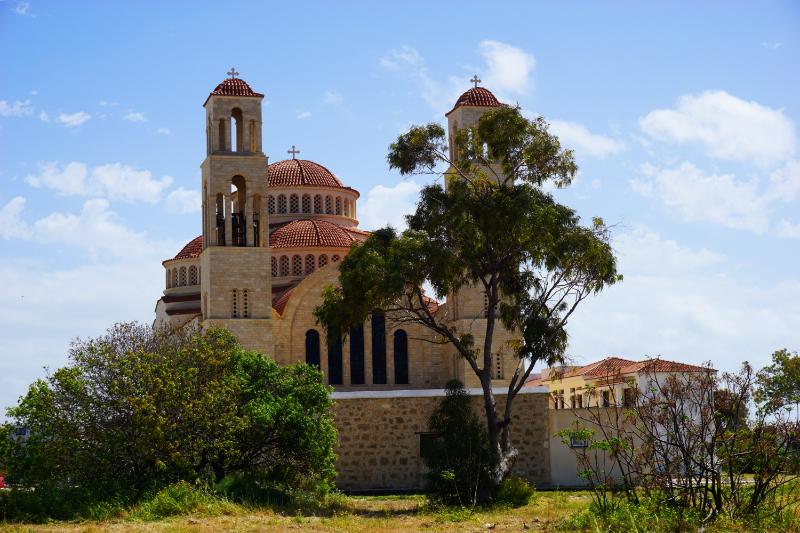 Kirche Paphos