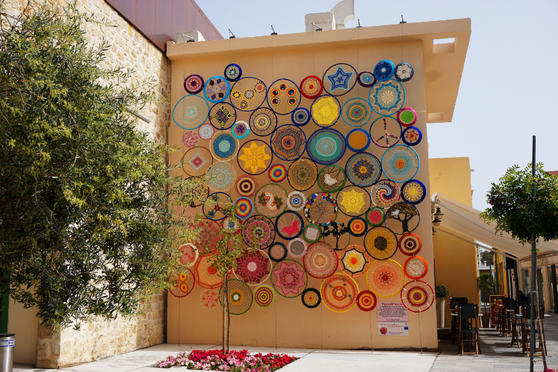 Paphos Kunst