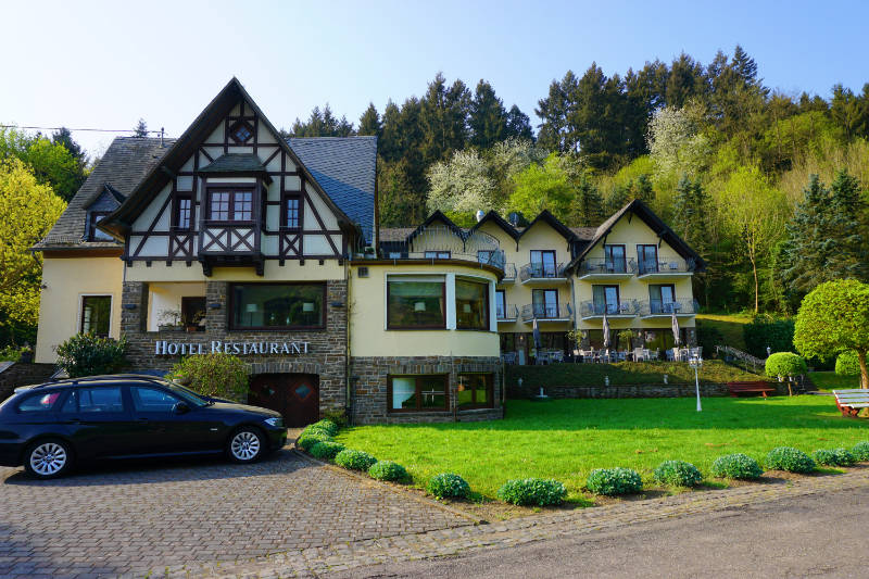 Moselhotel Peifer