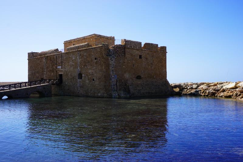 Fort von Paphos