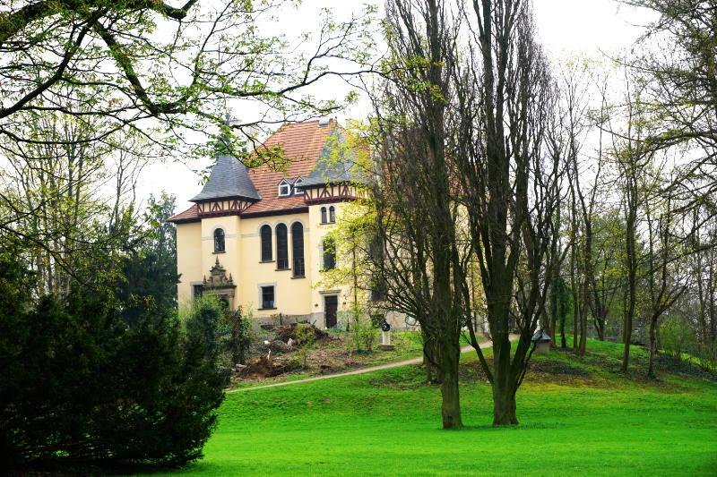 Seeliger Villa Wölfenbüttel