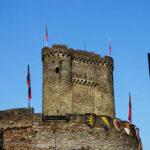 Mittelalter erleben auf der Ehrenburg