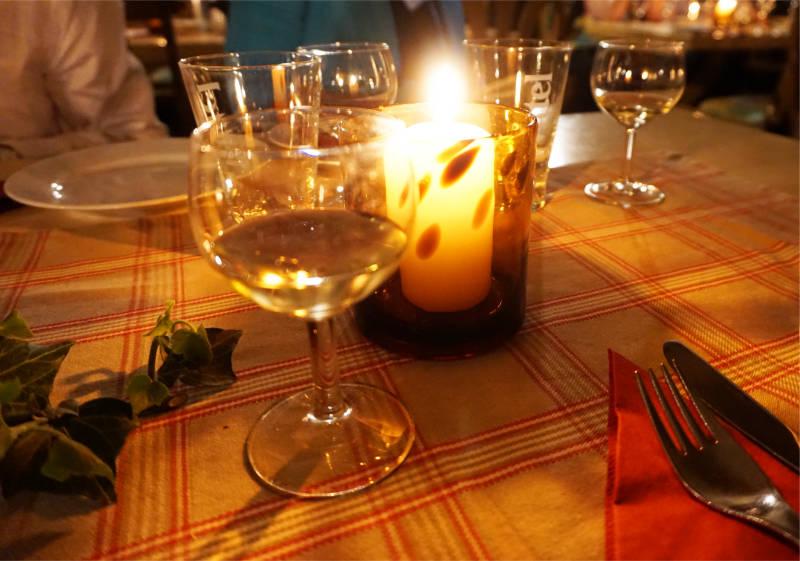Brodenbach Weinverkostung