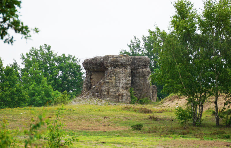 Bunker Döberitzer Heide