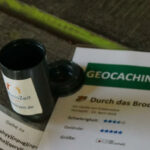 Mein erstes Mal: Geocaching – Abenteuer Donnerloch