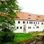 Zu Besuch auf Schloss Klippenstein in Radeberg