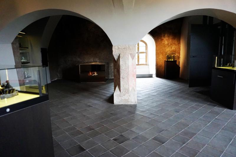 Museum im Schloss Klippenstein