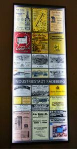 Schloss Klippenstein - Daueraustellung Radeberg Industrie