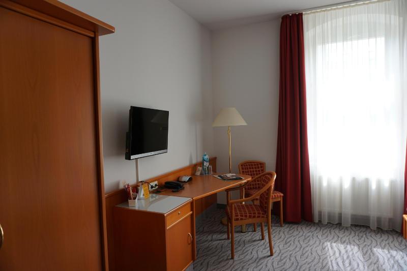 Zimmer im Hotel Kaiserhofin Radeberg