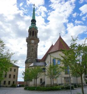 Stadtkirche Radeberg