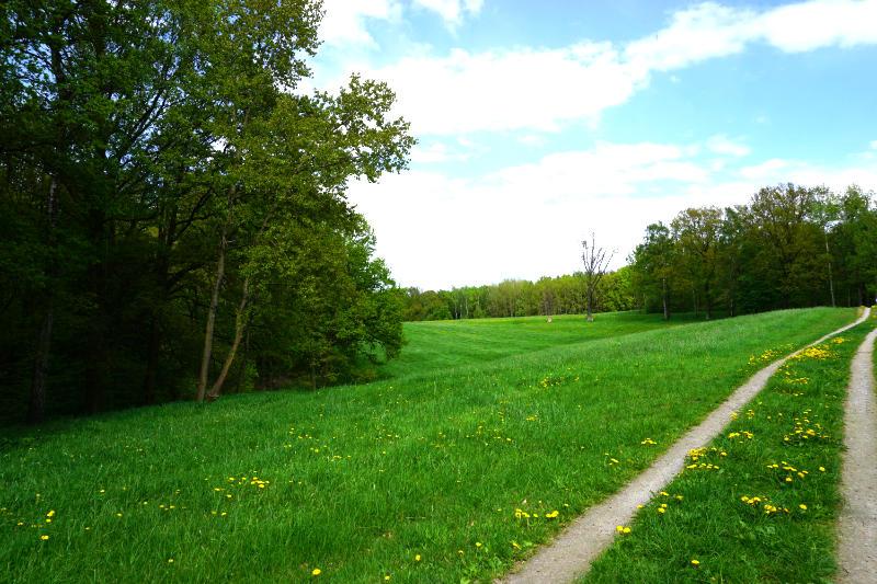 Radeberg Wanderweg