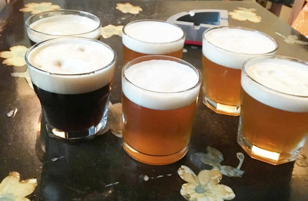 Preiswert Essen und Trinken in Belgrad