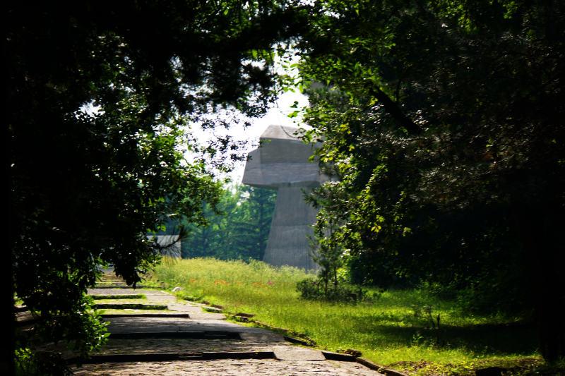 Memorial Park Niš
