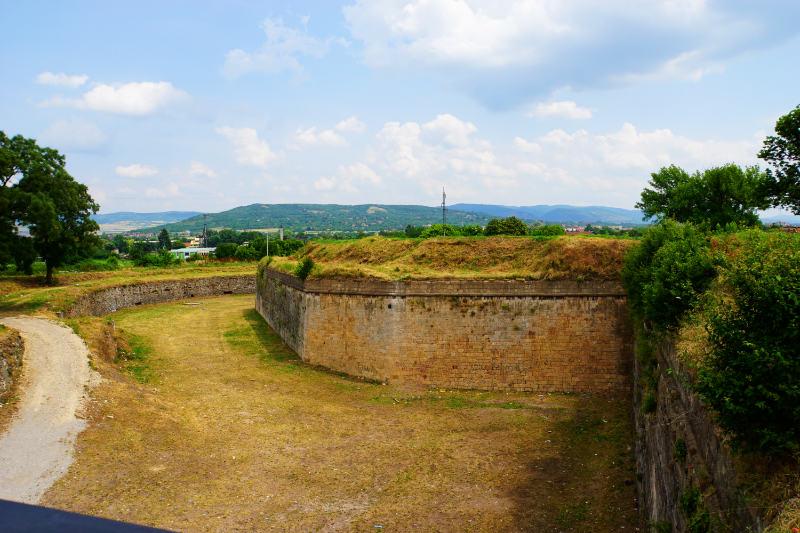 Festung Niš