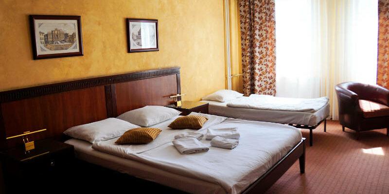 Regent Club Hotel Niš