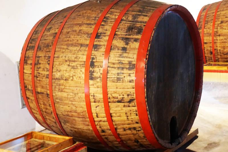 Weinverkostung Serbien Niš