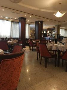 Regent Club Hotel Serbien Niš