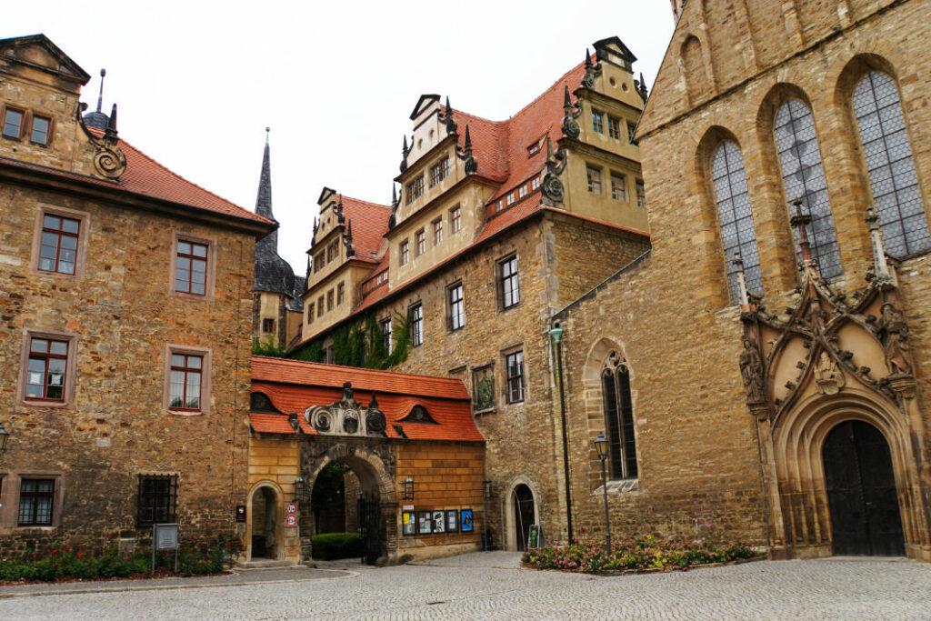Dom in Merseburg