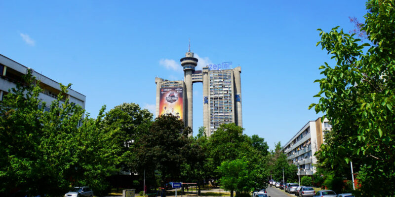 Genex-Turm