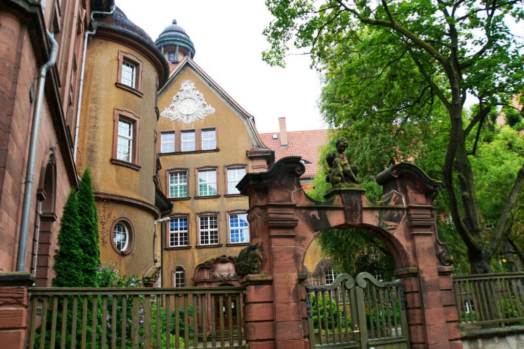 Goethegymnasium
