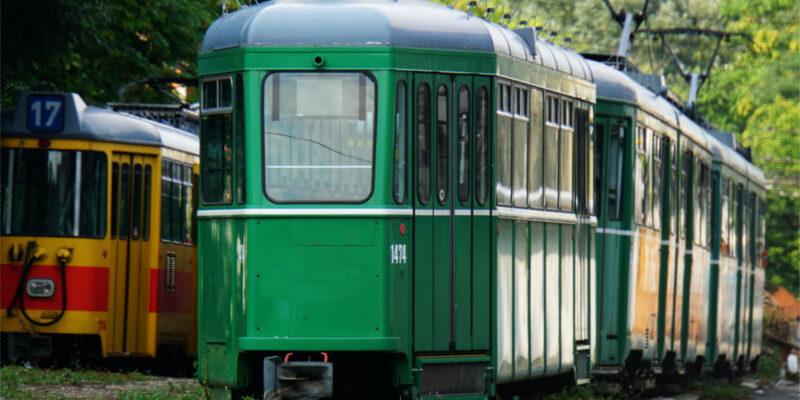 Belgrad öffentliche Verkehrsmittel