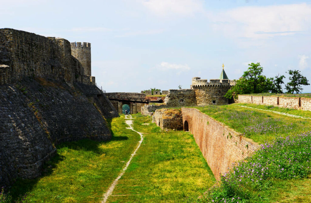 Festungsgraben