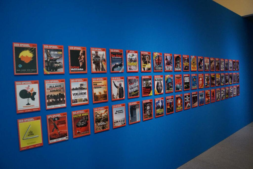 LWL Museum Frieden.Europa