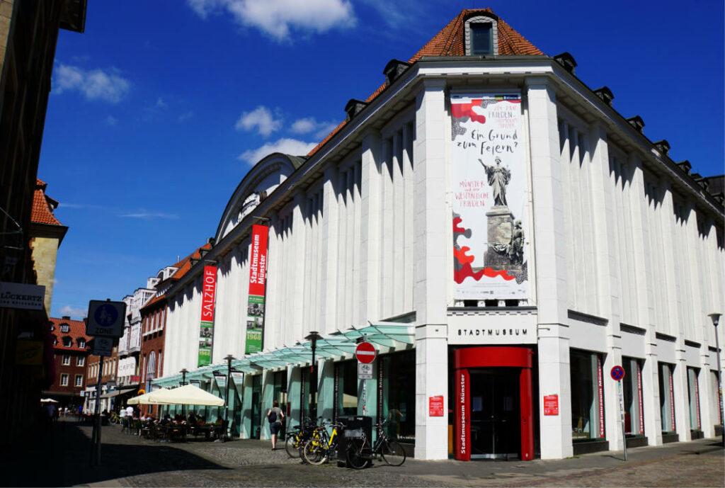 Stadtmuseum Münster