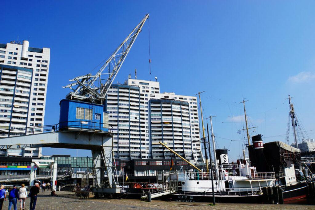 Bremerhaven - Alter Hafen
