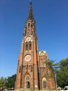 Bremerhaven - Kirche