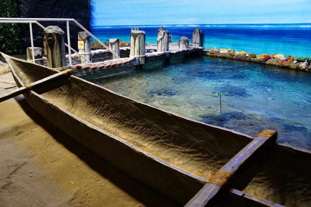 Samoa - Klimahaus