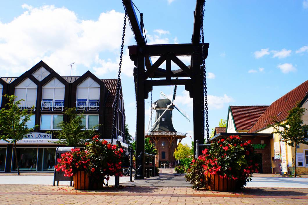Meyers Mühle in Papenburg