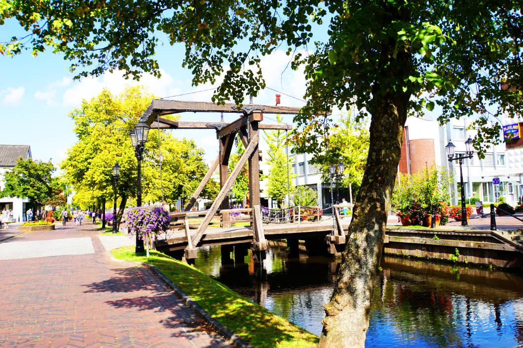 Papenburg entdecken