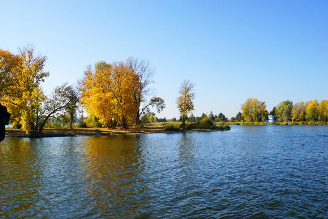 Hünensteg oder acapulco Floß fahren Brandenburg an der Havel