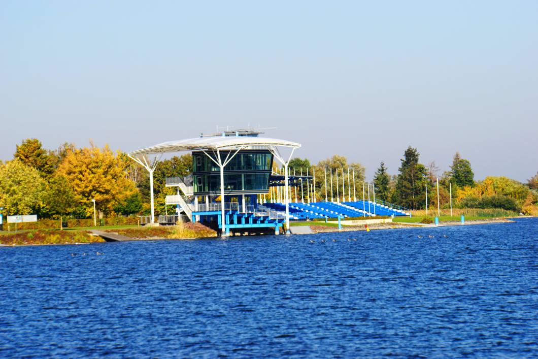 Regattastrecke Beetzsee