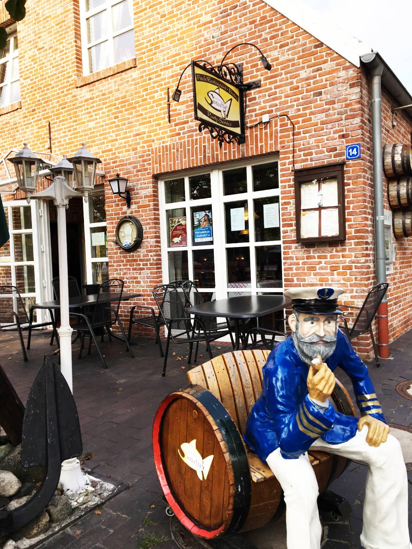 Restaurant Fischhaus Smutje