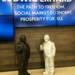 Ludwig Erhard Zentrum – über das Leben eines außergewöhnlichen Menschens